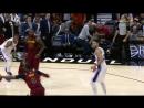 NBA 2017-2018 / RS / 09.12.2017/Philadelphia 76ers vs Cleveland Cavaliers