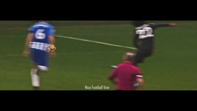 Прекрасный гол Виллиана  vk.com/nice_football