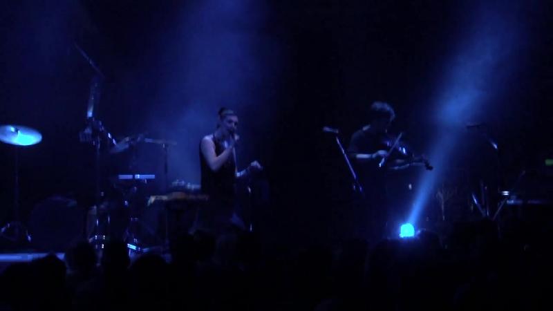Valravn - Farin Uttan at Verda Vekk - Live @ Amager Bio 2011