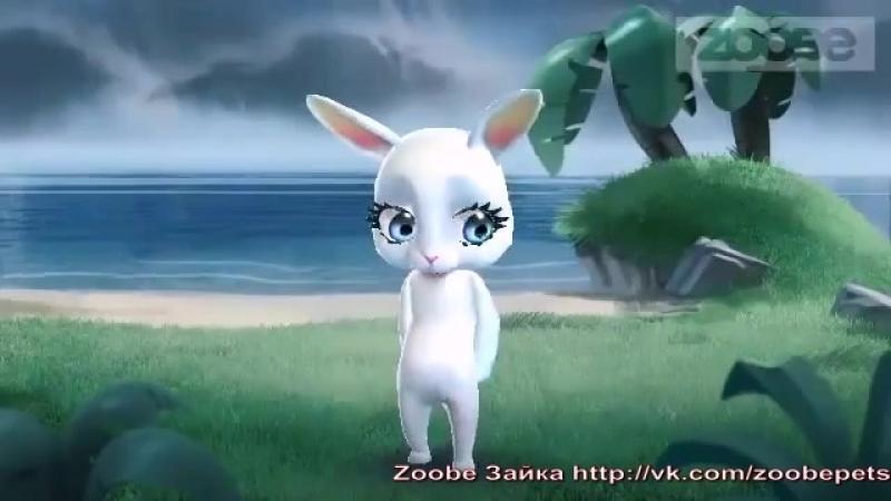 Zoobe Зайка - Идеальный брак.mp4
