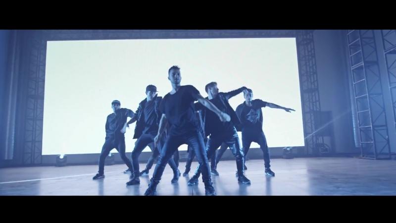 WHERE ARE Ü NOW - @Skrillex @Diplo ft @JustinBieber ¦ @NickDemoura Choreography WhereAreUNow