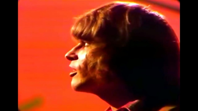 Creedence Clearwater Revival Bad Moon Rising 1969