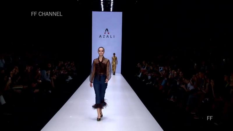 Kazakhstan Fashion Week: Spring - Summer 2018