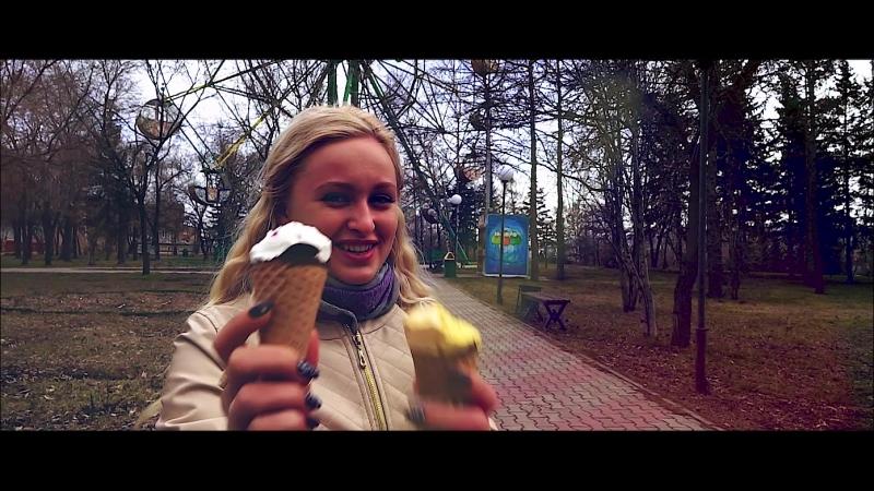 видеопортрет настя (20 насыщенность) с максимальным битрейтом, контраст 60