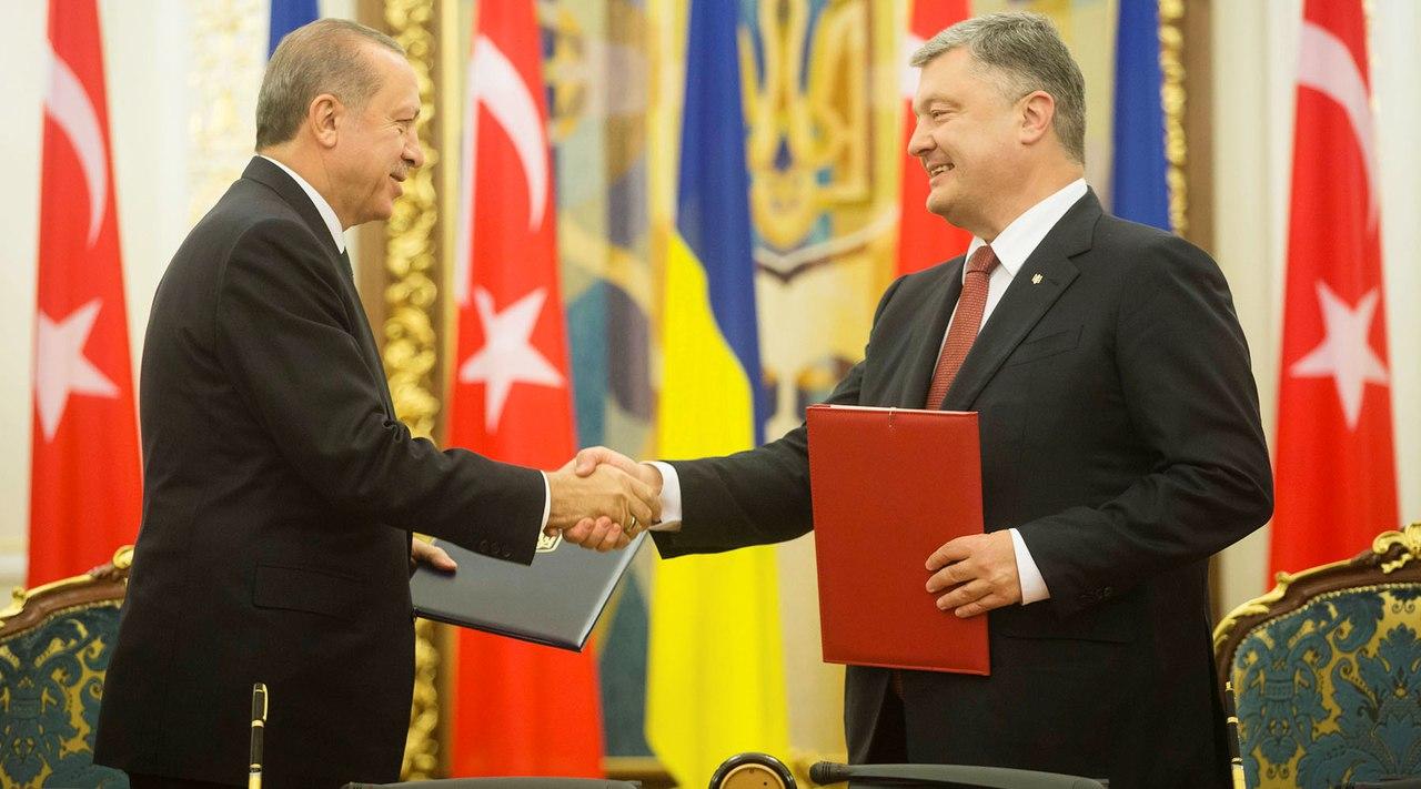 В России отреагировали на заявление Эрдогана по Крыму