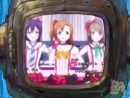 Anime.webm Love Live, JoJo