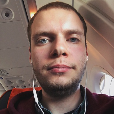 Евгений Колесин