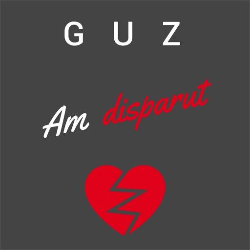 Guz альбом Am disparut