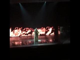 Ани Лорак - Разве ты любил (шоу