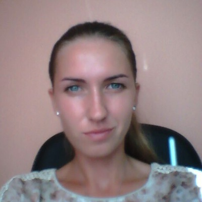 Василина Рогозина