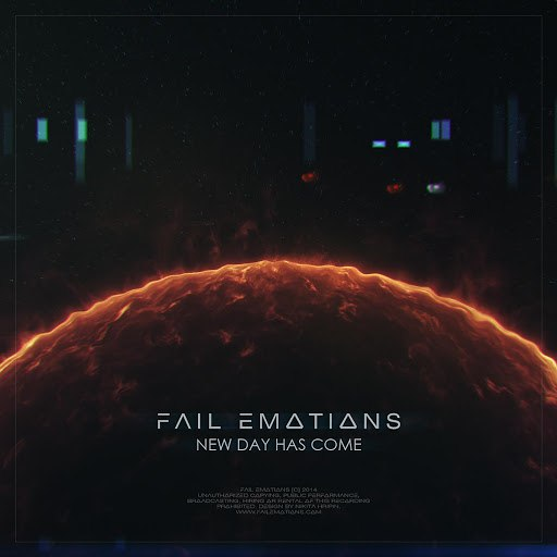 Fail Emotions альбом New Day Has Come