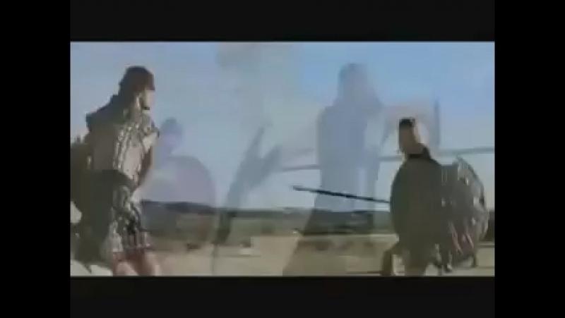 Новые подробности конфликта Ахиллеса и Гектара