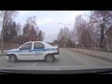 Мгновенная карма от ГИБДД Озерска