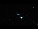 Зум на галактику-головастик LEDA 36252