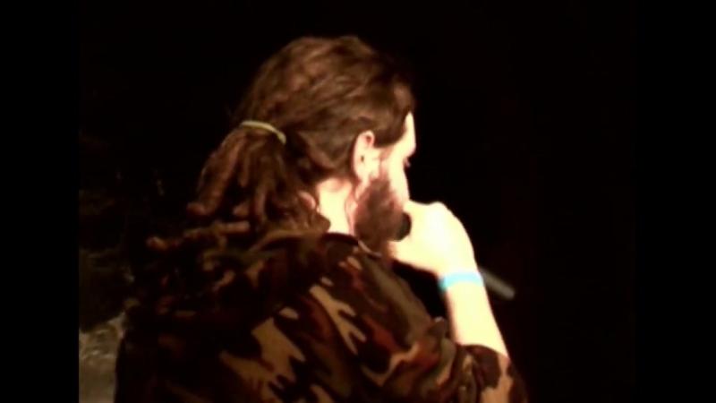2006.03.18 - Компакто x Панда - live (6-й Офиц Battle Hip-Hop.Ru, Замок, Москва)
