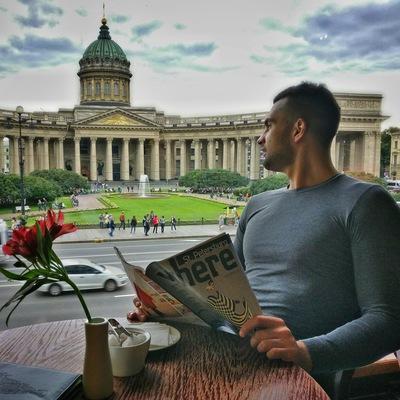 Рустам Мамедов