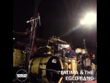 Boiler Room London - Fatima & The Eglo Live Band