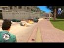 GTA Vice City Rage 4 - War with Police