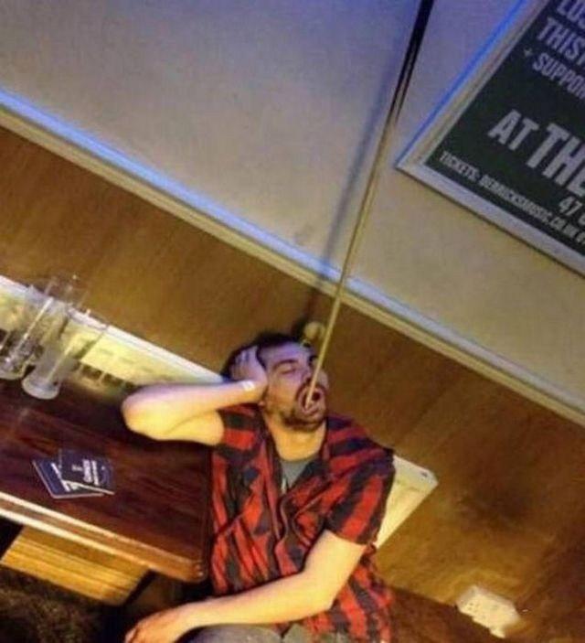 GYUb4kyxkcA - Дерьмо случается - свежая подборка казусов за октябрь 2017