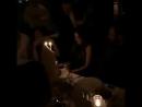 Фото и видео со вчерашнего дня рождения Гекче Бахадыр❤🎂🎉