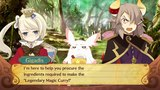 Sorcey Saga: Curse of the Great Curry God - Official PC Trailer