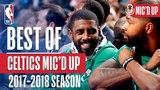 Best Of Wired: The Boston Celtics' Regular Season and Playoffs #NBANews #NBA #Celtics