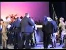 Поп Механика в ленинградском СКК им Ленина 08 03 1988 Курёхин Цой Вишня Гаркуша Летов