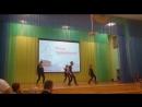 Локтионова Настя и К - Копы на отдыхе Лауреат 2 степени Танцы Адииралъ, 11.11.17