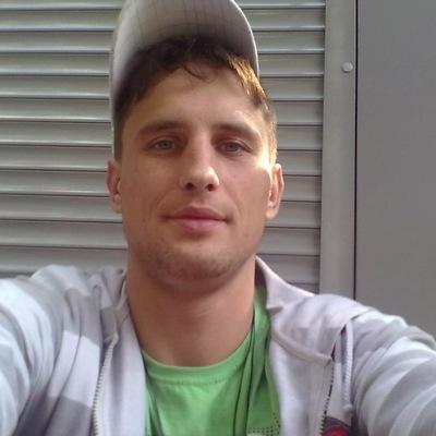 Андрей Тарабанчук