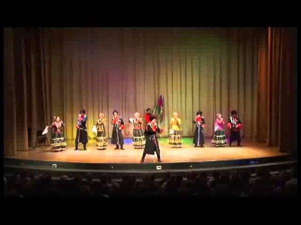 Кубань моя автор песни Вячеслав Гридунов исплоняет Ансамбль песни и танца казаков ВОЛЬНАЯ СТАНИЦА