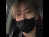180413 Instagram seo_yeon_ju с Шивоном