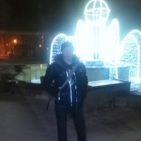 Анкета Alexander Nikiforov