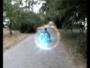 велотрайк в иное измерение