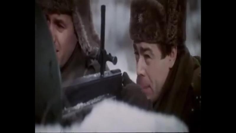 Соколово. СССР и ЧССР. Х/ф.