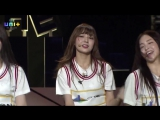 The Unit G White Team - My Turn (Yujeong)