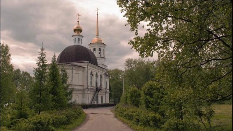 Свято -Троицкий собор-2018год.