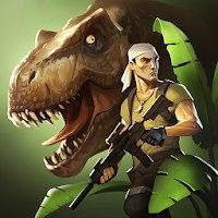 Install  Jurassic Survival [MOD]