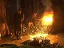 На Куйбышевском заводе Иркутска переплавили около 3 5 тысяч единиц незаконного оружия