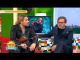 02.12.2015, интервью на ТВ перед гала-концертом