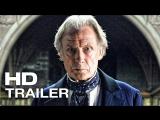 Голем / The Limehouse Golem — Русский трейлер (2017)