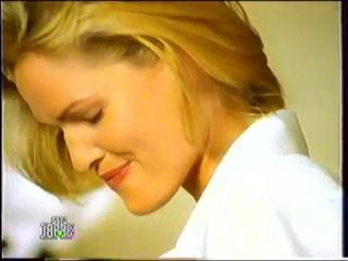 (staroetv.su) Реклама (НТВ, 1994-1997) Газированные напитки, Orbit, Saab, Nuts, Crush, Panasonic, Stimorol, Zuko