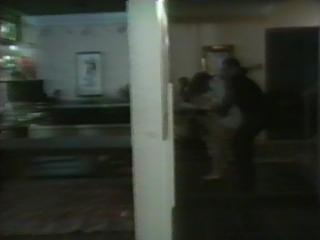 сексуальное насилие(изнасилование,rape) из фильма Extreme Vengeance(Жестокая месть) - 1990 год