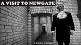 Learn English Through Story - A visit to Newgate by Charles Dickens