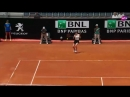 Simona Halep vs. Elina Svitolina _ 2018 Internazionali BNL dItalia Final _ WTA Highlights ( 480 X 854 )