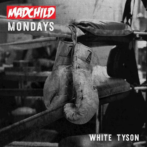 Madchild альбом White Tyson