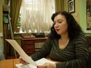 Крик души , читает автор Валентина Карпушина-Артегова.