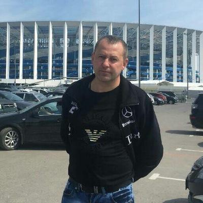 Александр Севастьянов