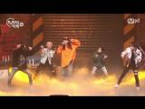 Танец 1 (рэп Мино pt.1)