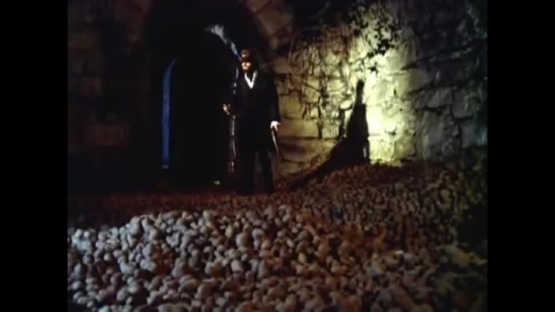 Дикая охота короля Стаха .(1979)