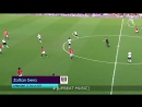 Zoltan Gera's strike against Man Utd (08-09)
